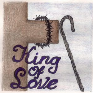 King of Love - CD
