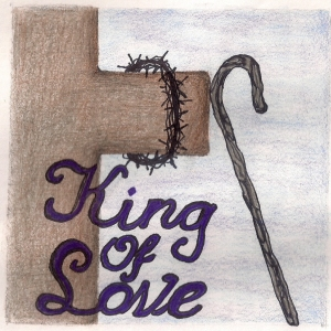 King of Love - CD