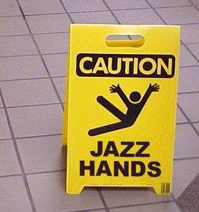 Jazz Influence!