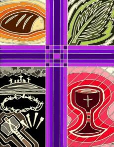 lent symbols